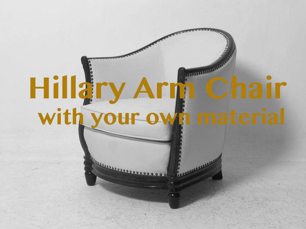 Hillary Arm Chair