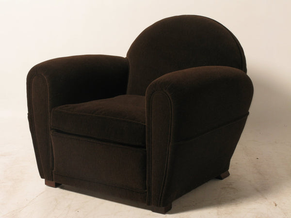 Lanceros Club Chair