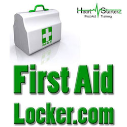 First Aid Locker