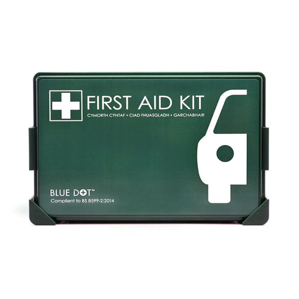 BSI Large Go to Vehicle First Aid Kit