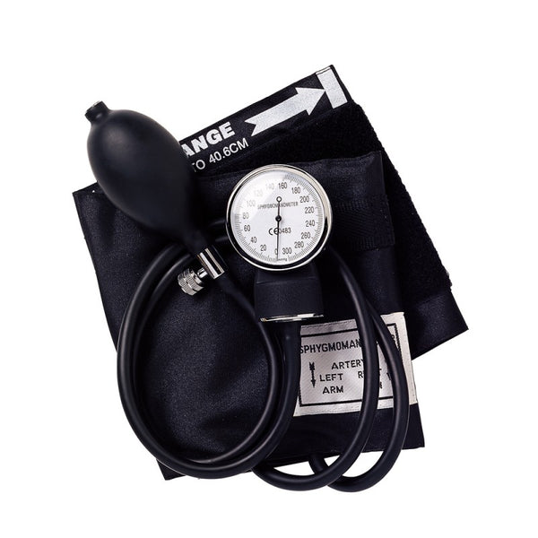 Traditional Aneroid Sphygmomanometer Double Tube