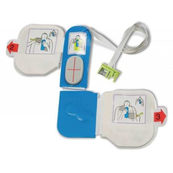 Zoll CPR-D padz® including First Responder kit
