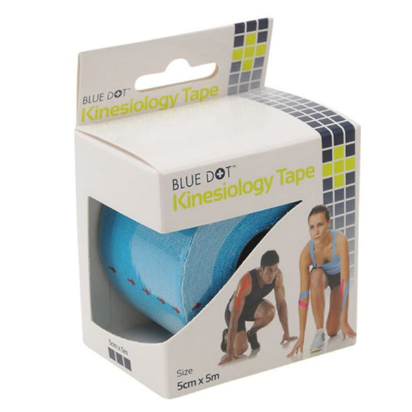 Kinesiology Sports Tape 5cm x 5mtr