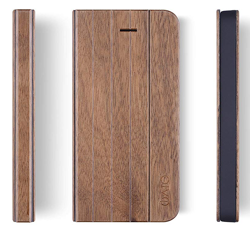 iATO iPhone 5 Wooden Mobile Phone Cases & Covers