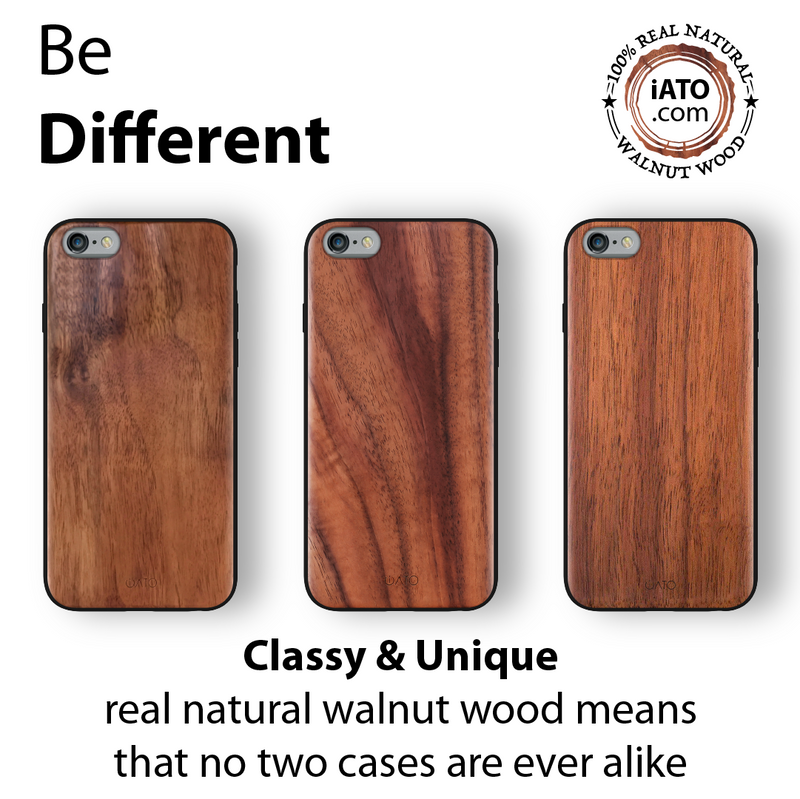 iATO iPhone 6 plus 6s plus Wooden Mobile Phone Cases & Covers.Handmade wooden phone cases made from real wood to keep your Apple iPhone and Galaxy Devices protected since 2015. Protect your smartphone with our range of Mobile Phone cases and covers and charging cable. Unique & Stylish iPhone Wood Case. Visit Store for more Phone Case!