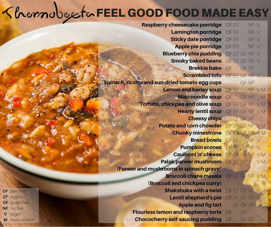 Volume 3 feel good food made easy print book bonus ebook volume 3 feel good food made easy print book bonus ebook forumfinder Image collections