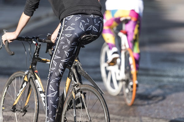RIDE LOGO - sTitch Meggings