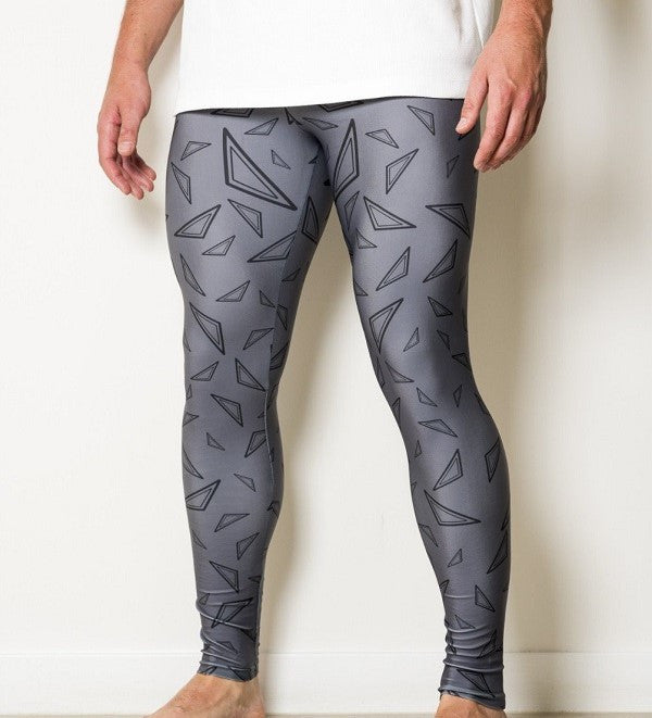 EAST END STEEL (LIMITED EDITION) - sTitch Meggings