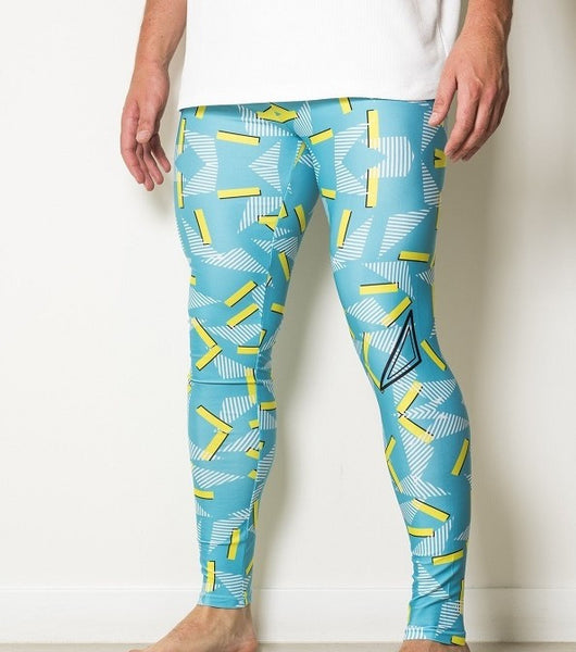 BLUE BANANA - sTitch Meggings