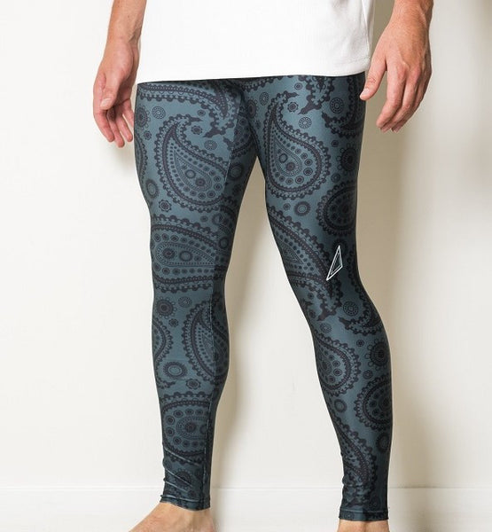 PAISLEY - sTitch Meggings