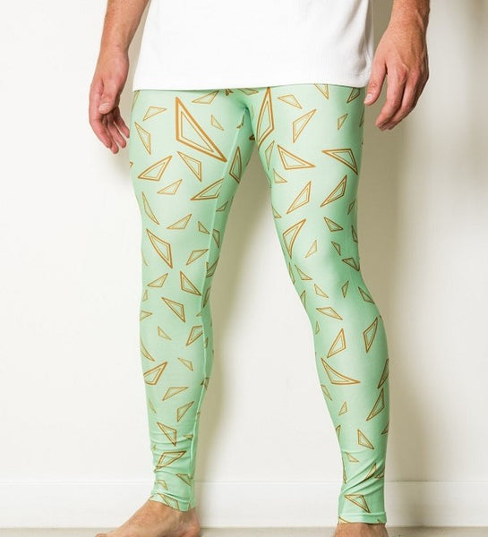 PISTACHIO (LIMITED EDITION) - sTitch Meggings
