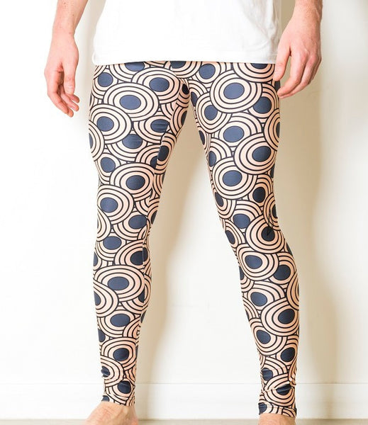 DISCO DAVE - sTitch Meggings