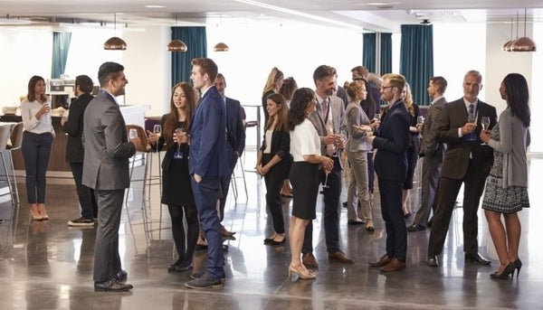 The Importance of Creating New Relationships by Networking
