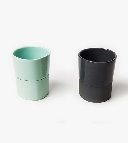 Two Tone Cup