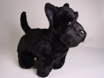 """Fala"" Scottish Terrier"