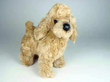 """Maggie"" Poodle"