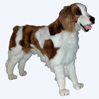 Lifelike Dog Stuffed Animals Pictures And Description