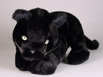 """Sabaka"" Black Panther"