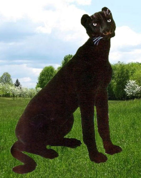 """Boghkara"" Black Panther"