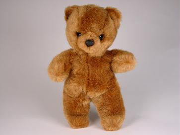 """Corduroy"" Brown Bear"