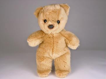 """Buddy"" Teddy Bear"