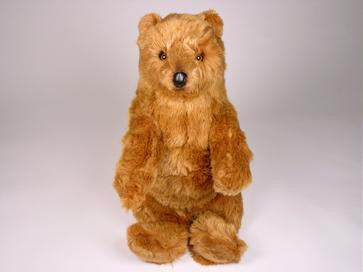 """Marmalade"" Brown Bear"