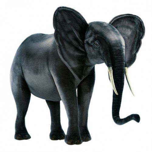 """Hattie"" Elephant"