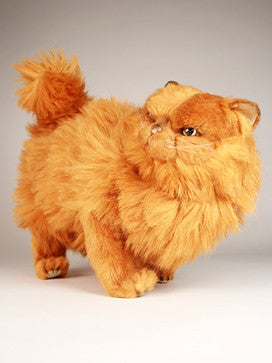 """Chelsea"" Red Persian"