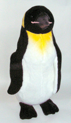 """Pitts"" Penguin"