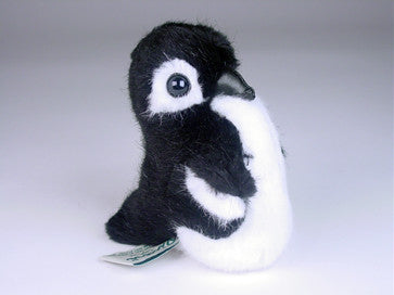 """Polly"" Penguin"