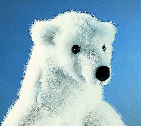 """Nanook"" Polar Bear"