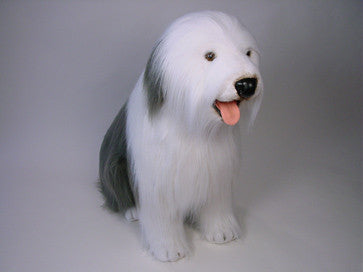 """Shepton"" Old English Sheepdog"