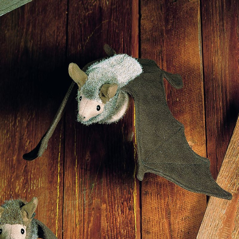 """Blossom"" Light Brown Bat"