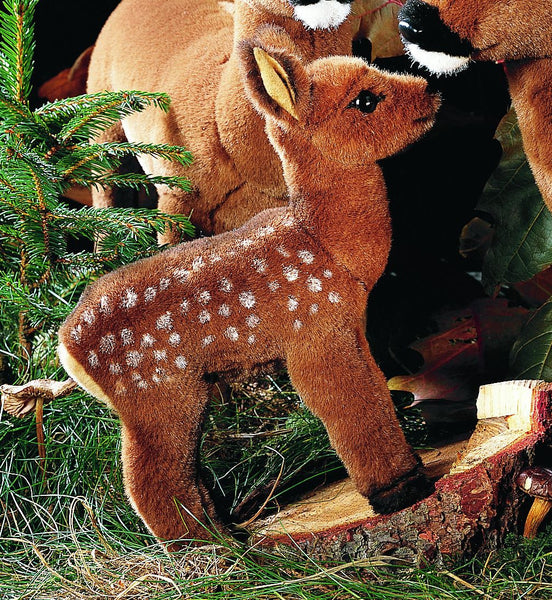 """Bitsy"" Deer Fawn"