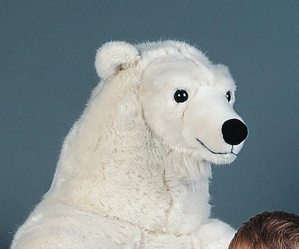 """Galena"" Studio Polar Bear"