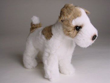 """Skippy"" Wire Fox Terrier"