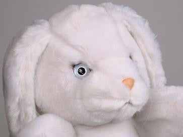 """Greg"" Bunny Rabbit Puppet"