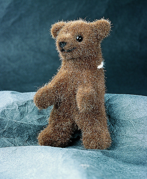 """Juliet"" Brown Bear"