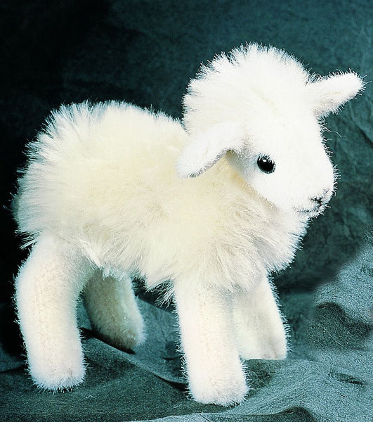 """Gypsy"" Mini Lamb"