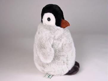 """Pudge"" Penguin"