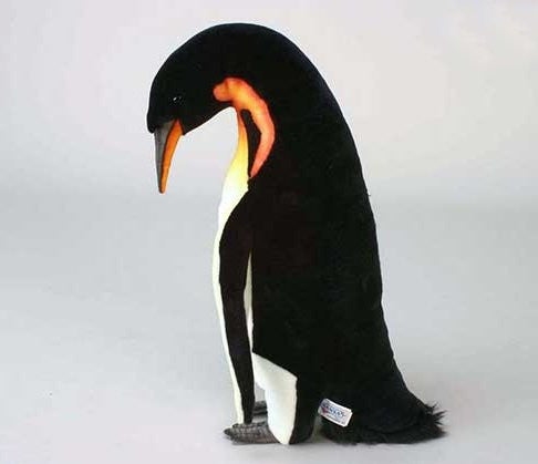 """Willy"" Emperor Penguin"
