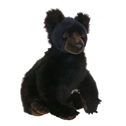 """Belmont"" Black Bear"