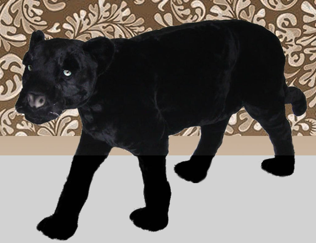 """Marco"" Black Panther"