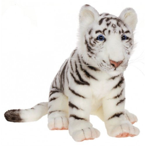 """Mahatma"" White Tiger"