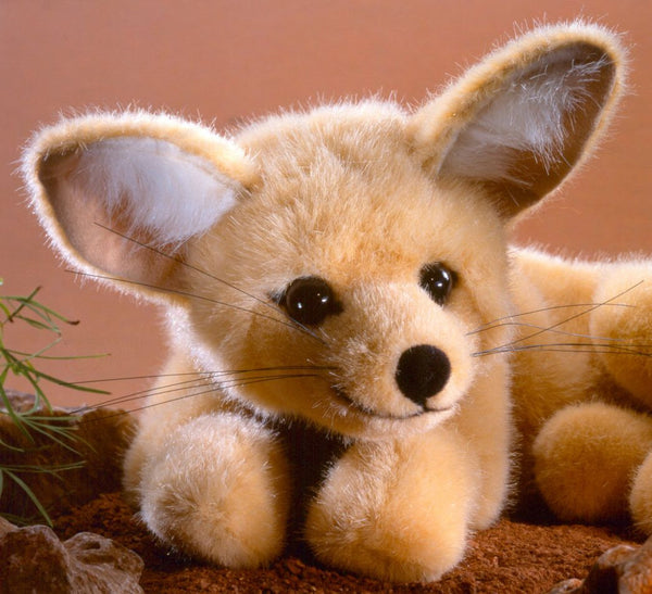 """Fenneck"" Desert Fox"