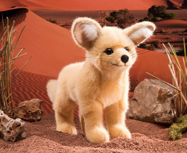 """Fresco"" Desert Fox"