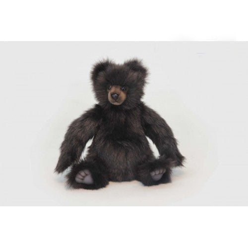 """Mikey"" Brown Teddy Bear"