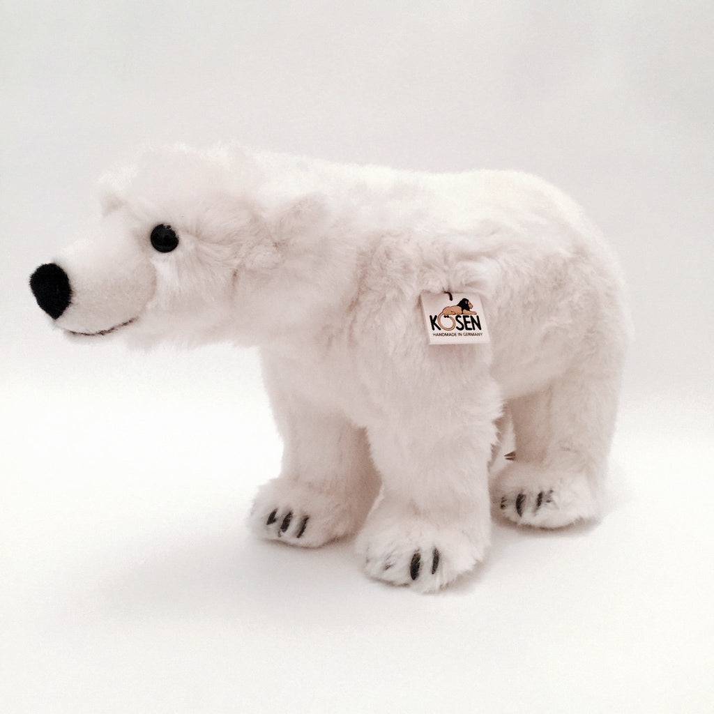 Olaf Polar Bear Big Furry Friends
