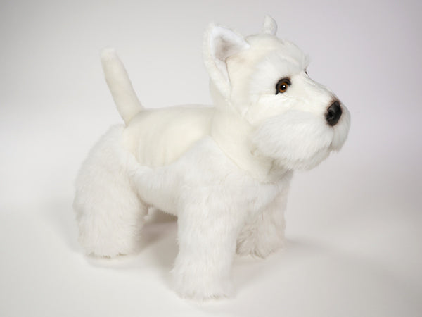"""Whiskey"" Scottish Terrier"