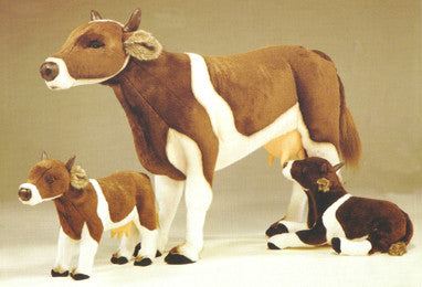 """Latte"" Cow (center)"